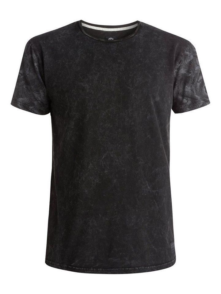 Quiksilver Strickshirt »Crosse Key« in anthracite
