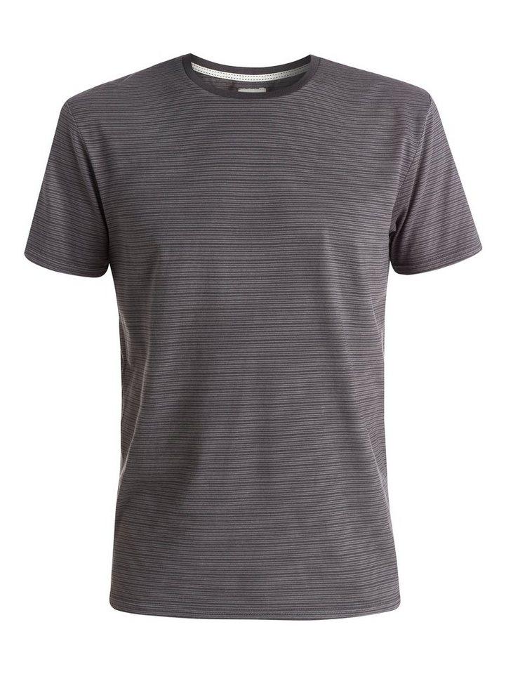 Quiksilver Strickshirt »Stripey Type« in tarmac