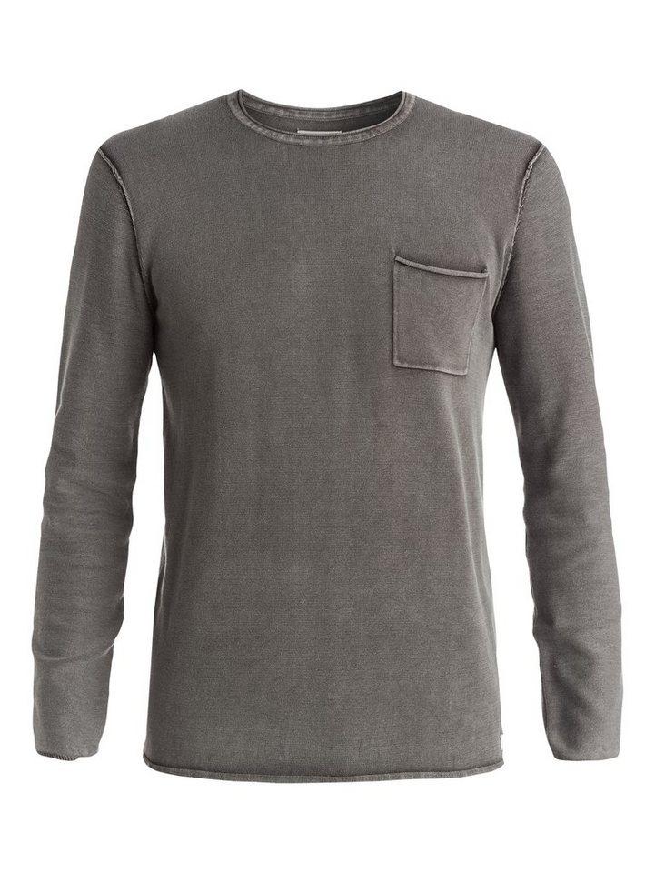Quiksilver Sweater »Astley« in tarmac