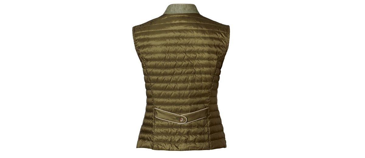 Schneiders Steppweste Visa-Zahlung Günstiger Preis Verkauf Mode-Stil Billig Günstiger Preis 8p52eEE