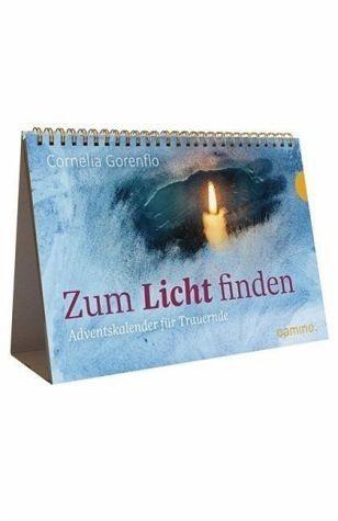 Broschiertes Buch »Zum Licht finden«
