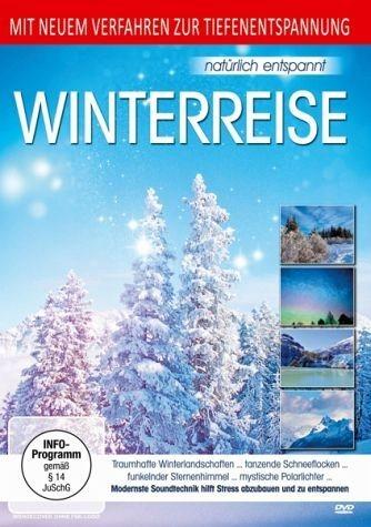 DVD »Winterreise - Natürlich entspannt«