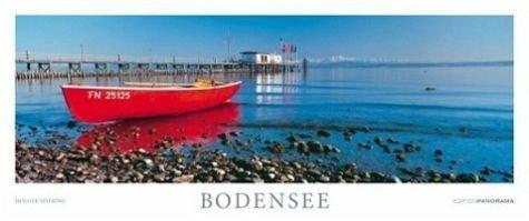 Kalender »Bodensee«