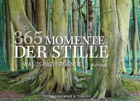 Broschiertes Buch »365 Momente der Stille Tischaufsteller«