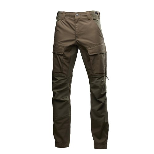 Lundhags Hosen »Baalka Pant« in tea green solid
