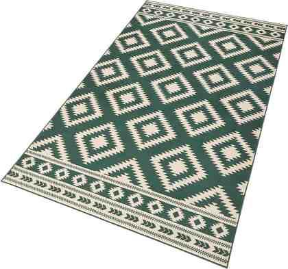 Teppich »Ethno«, HANSE Home, rechteckig, Höhe 9 mm