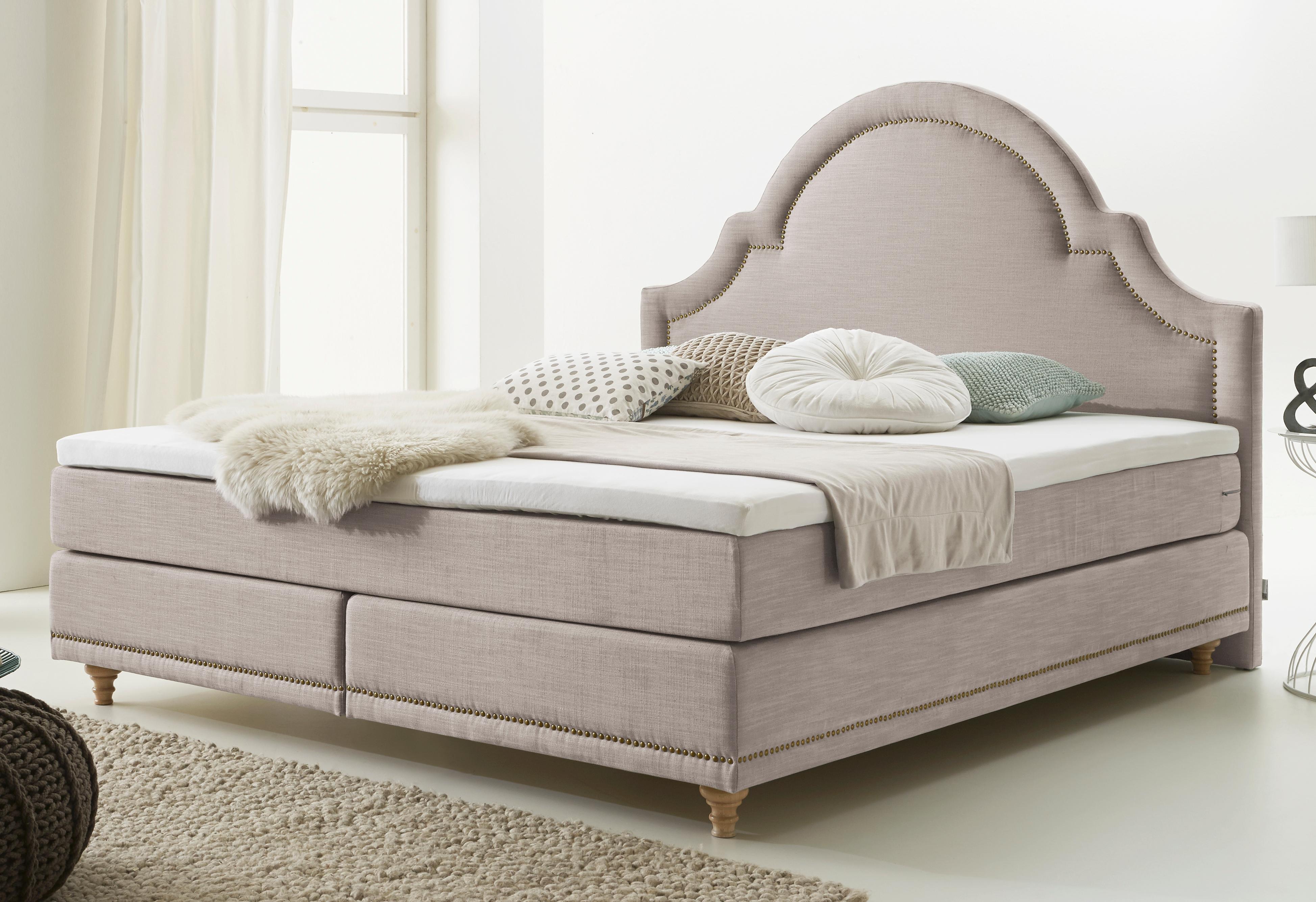 mint stoff boxspringbetten online kaufen m bel suchmaschine. Black Bedroom Furniture Sets. Home Design Ideas