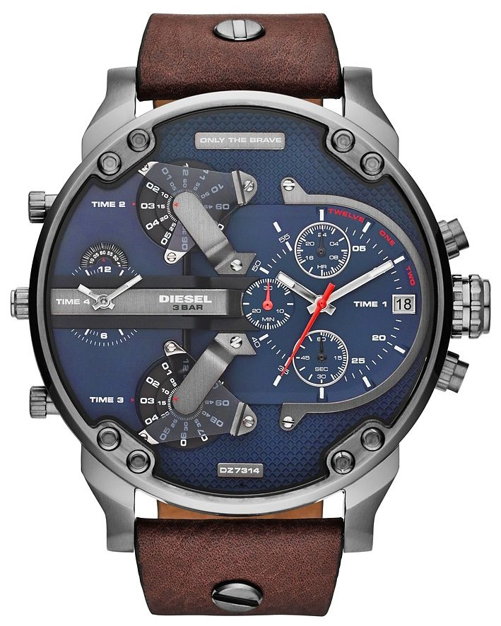 Diesel Chronograph »MR DADDY 2.0, DZ7314«