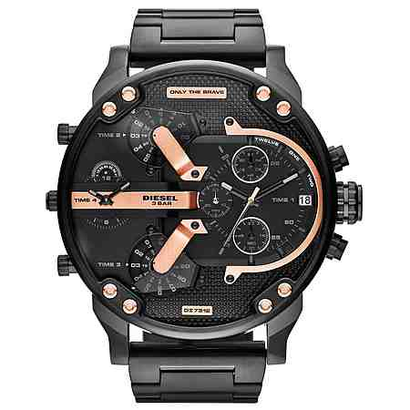 Diesel Chronograph »MR DADDY 2.0, DZ7312«