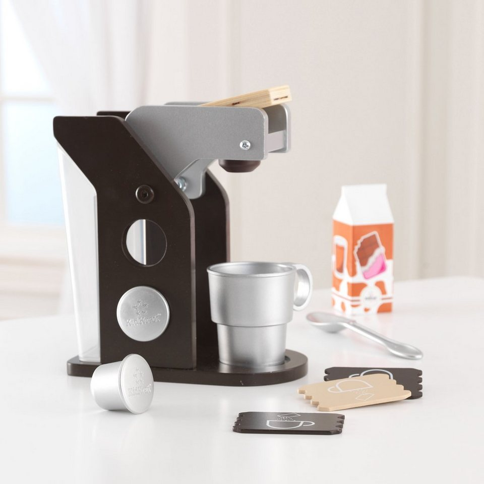 KidKraft® Set: Kaffeemaschine, 10-tlg