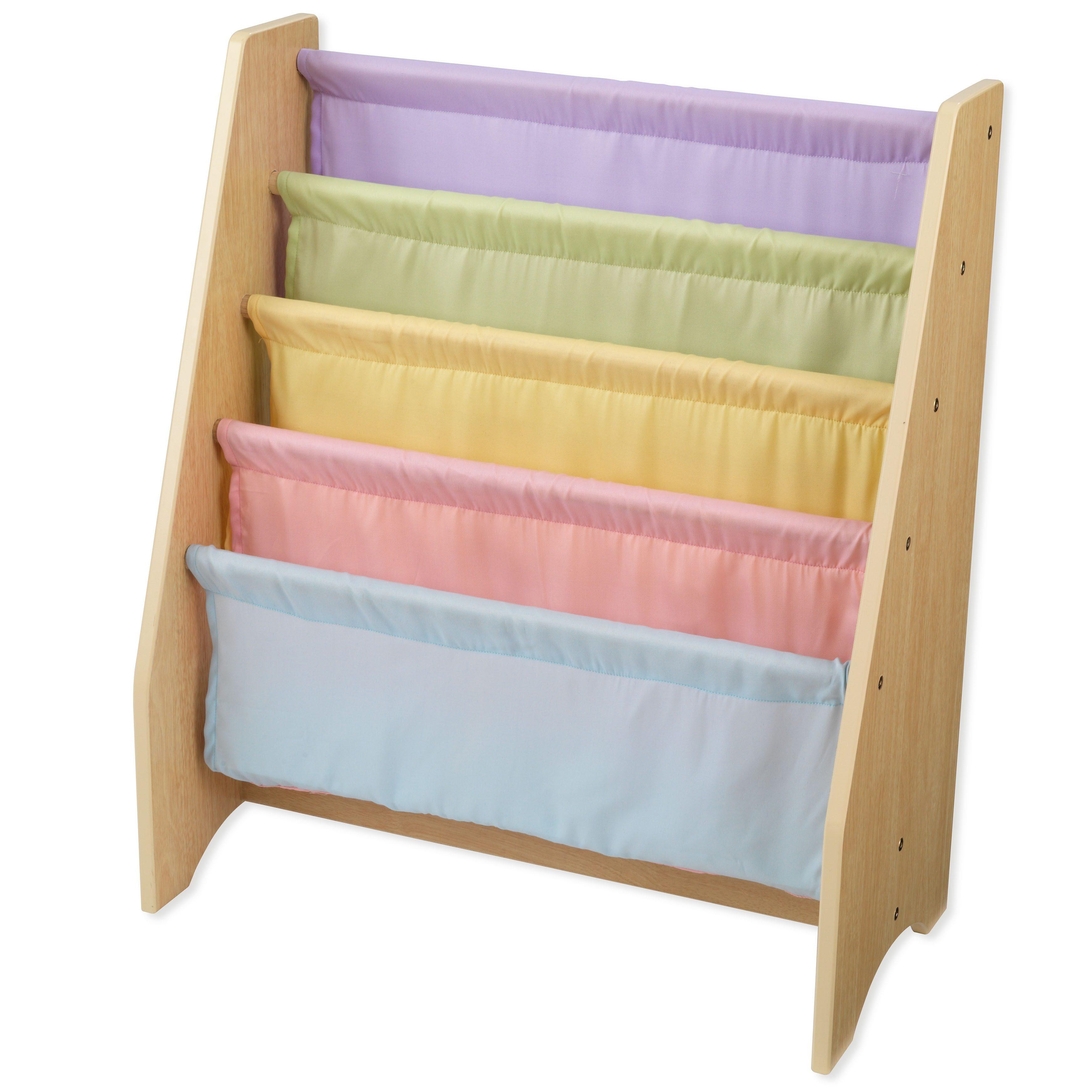 KidKraft® Bücherständer, »Pastell«