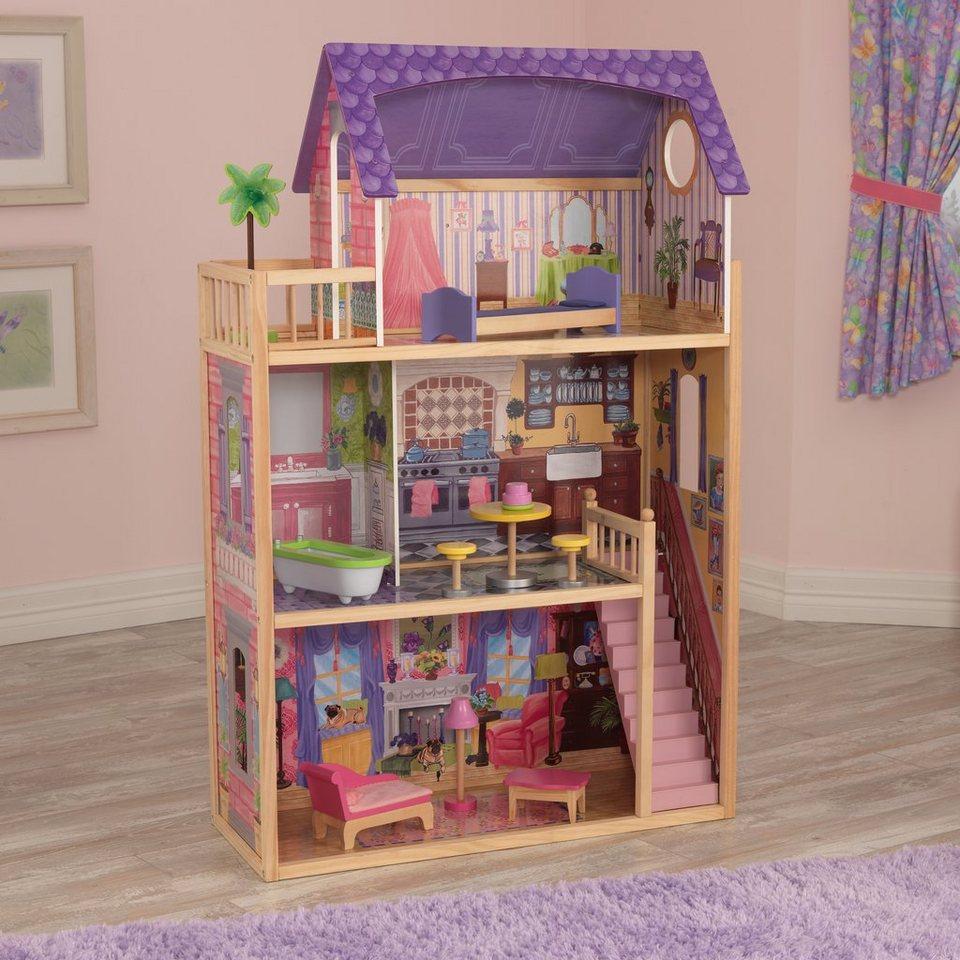KidKraft® Puppenhaus inkl. Möbel,  Kayla  kaufen