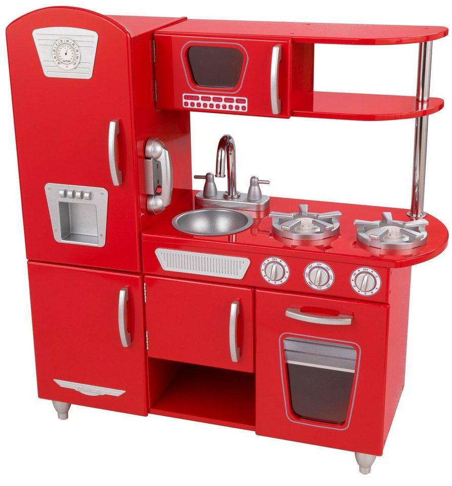 Kidkraft® Spielküche, »Retro-Küche«