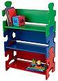 KidKraft® Bücherregal »Puzzle - Primary«, Bild 1