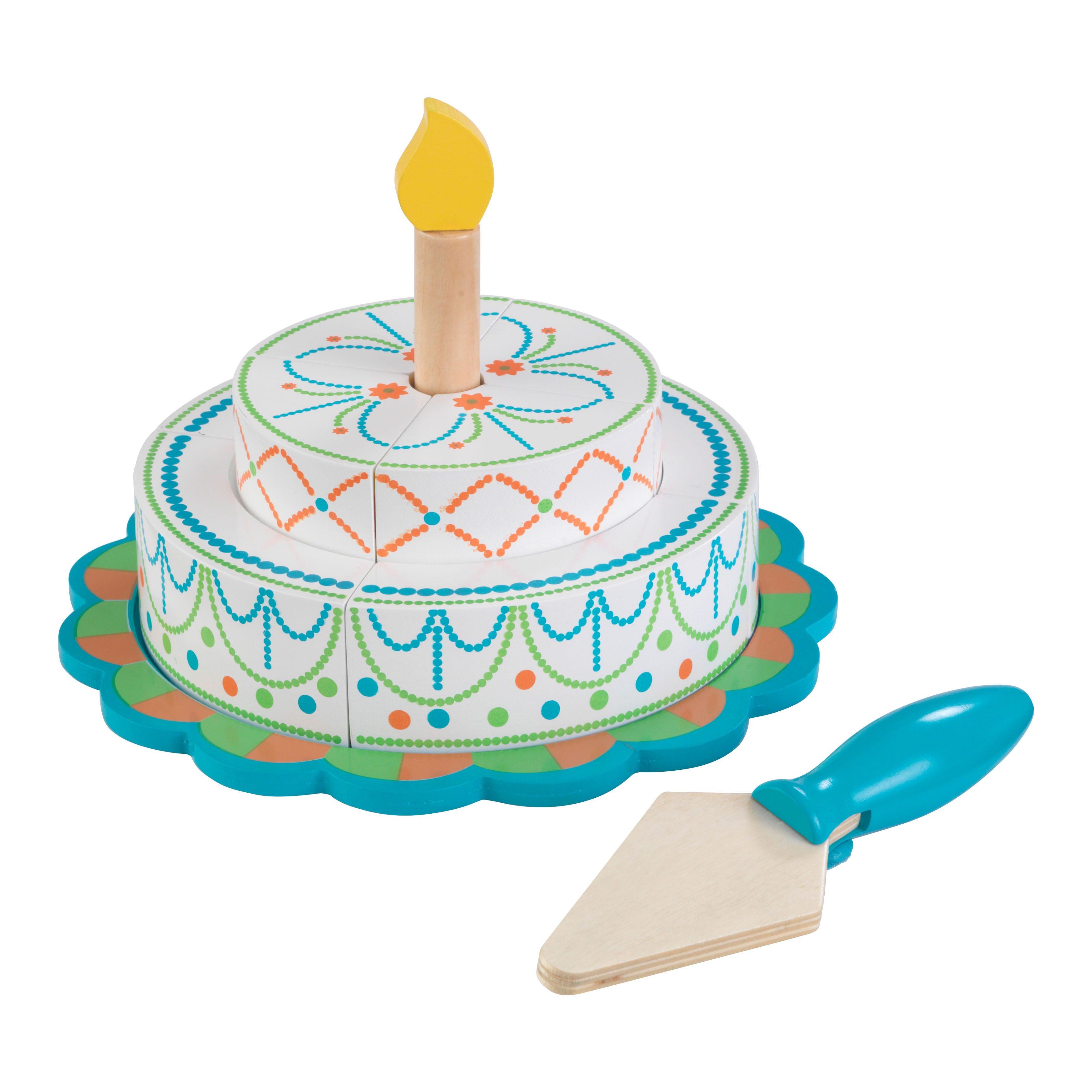 KidKraft® Spiel-Set, »Geburtstagskuchen« (11-tlg.)
