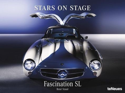 Kalender »Stars on Stage - Fascination SL«