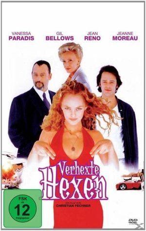 DVD »Der Hexenclub von Bayonne, Verhexte Hexen«