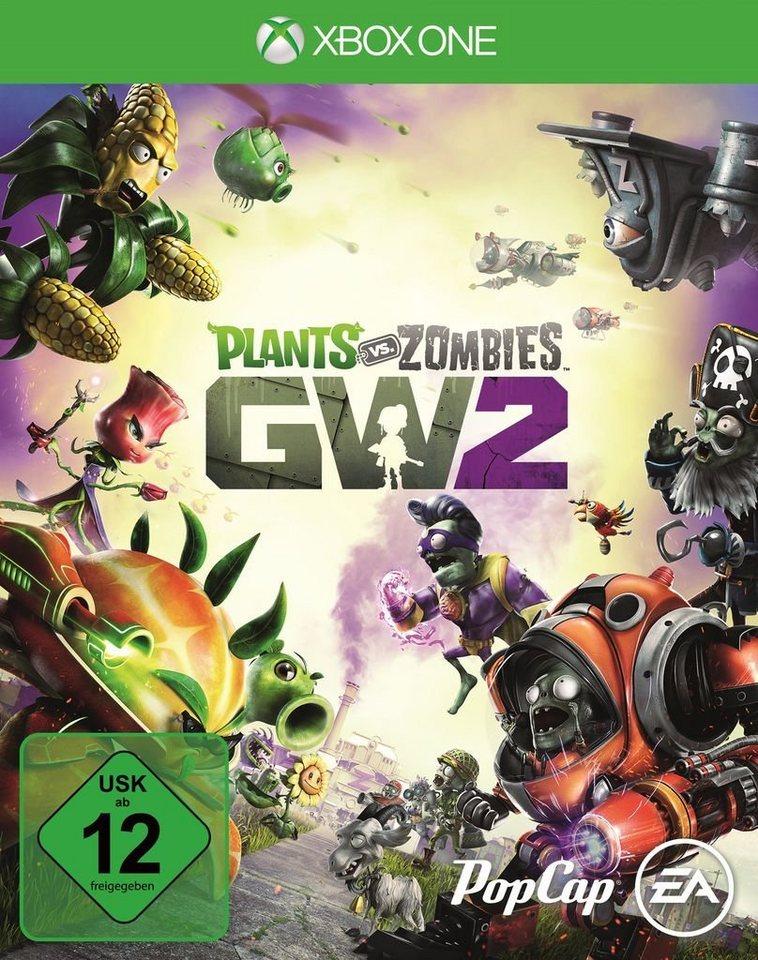 Electronic Arts XBOX One - Spiel »Plants vs Zombies Garden Warfare 2«