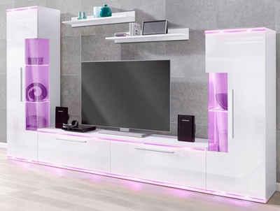 Wohnzimmerschrnke Online Kaufen Wohnschrank