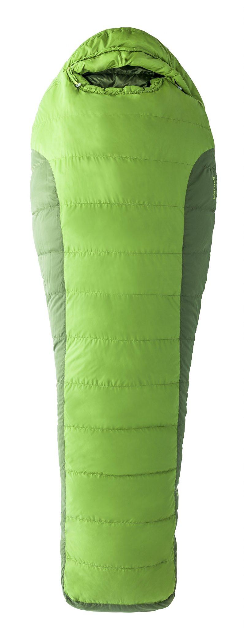 Marmot Schlafsack »Never Winter Sleeping Bag Long«