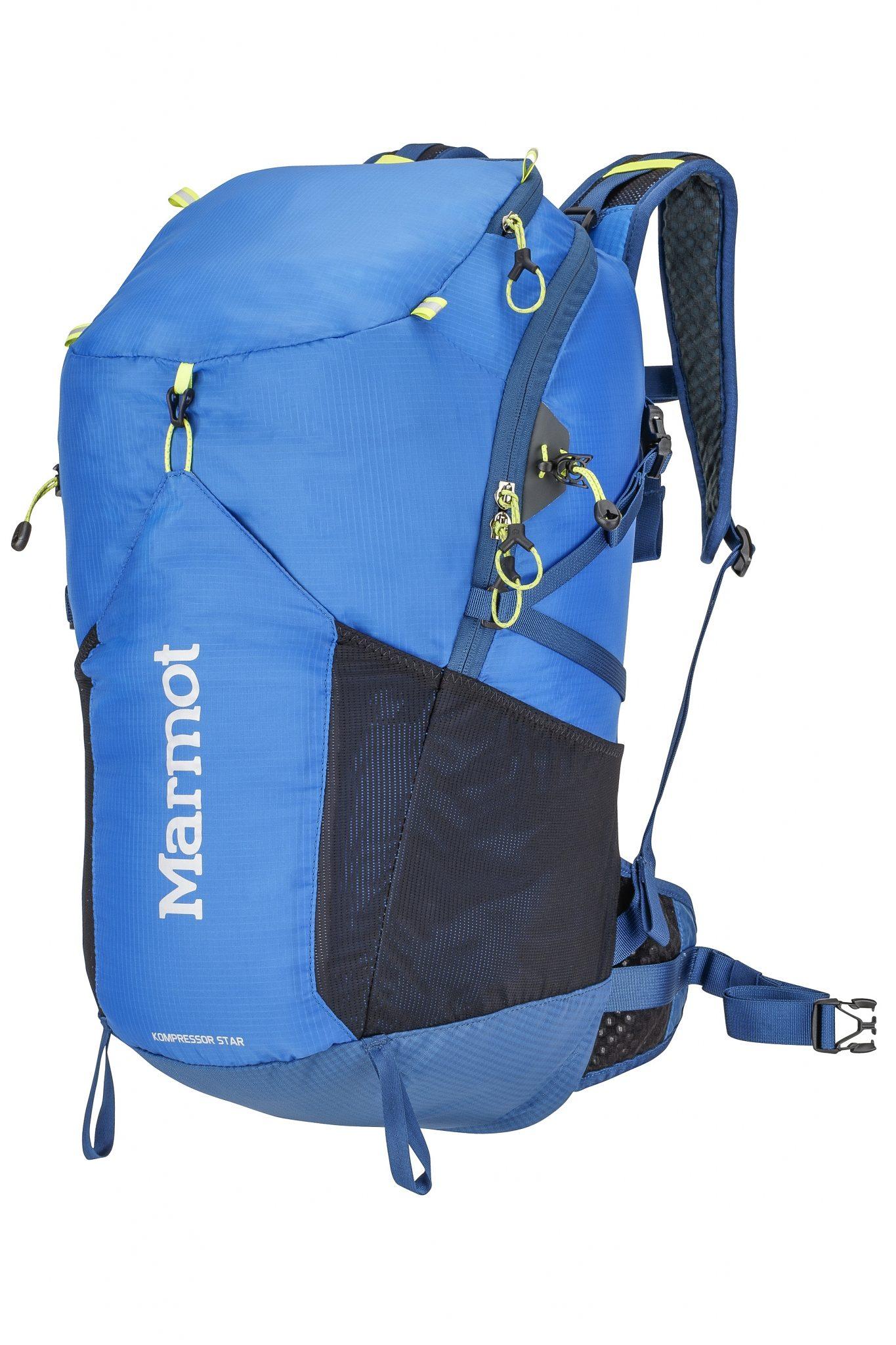 Marmot Sport- und Freizeittasche »Kompressor Star 28L Daypack«