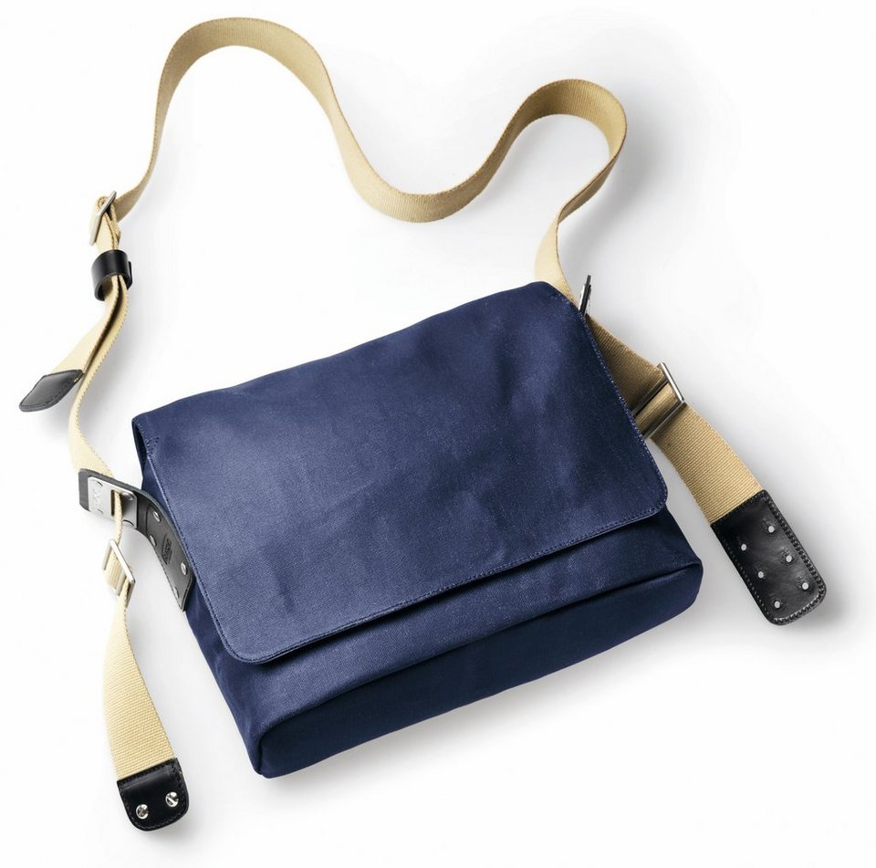Brooks Fahrradtasche »Paddington Shoulder Bag Canvas«