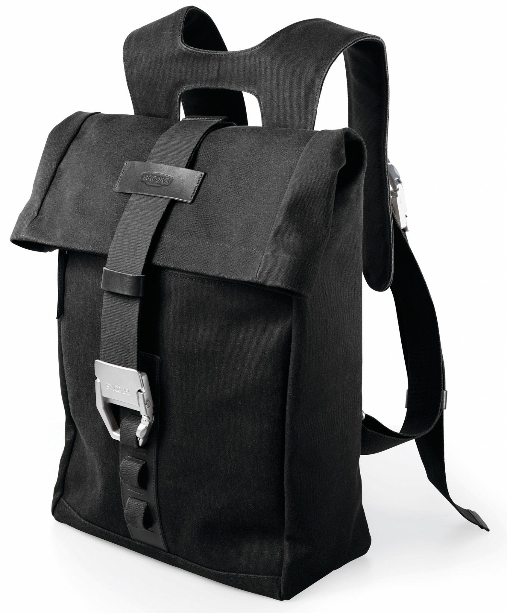 Brooks Rucksack »Islington Backpack Canvas 22-30 L«