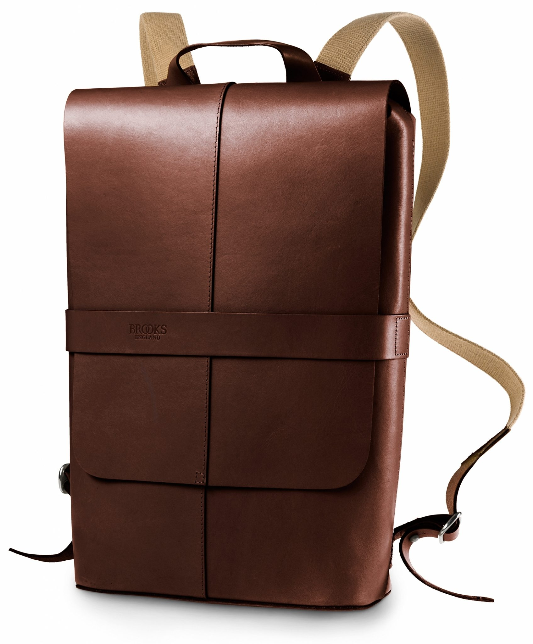 Brooks Rucksack »Piccadilly Knapsack Leather 10,5 L«