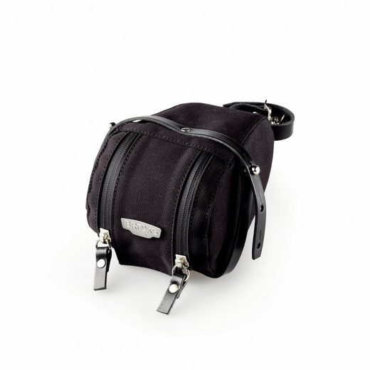 Brooks Fahrradtasche »Isle of Wight Saddle Bag Small«