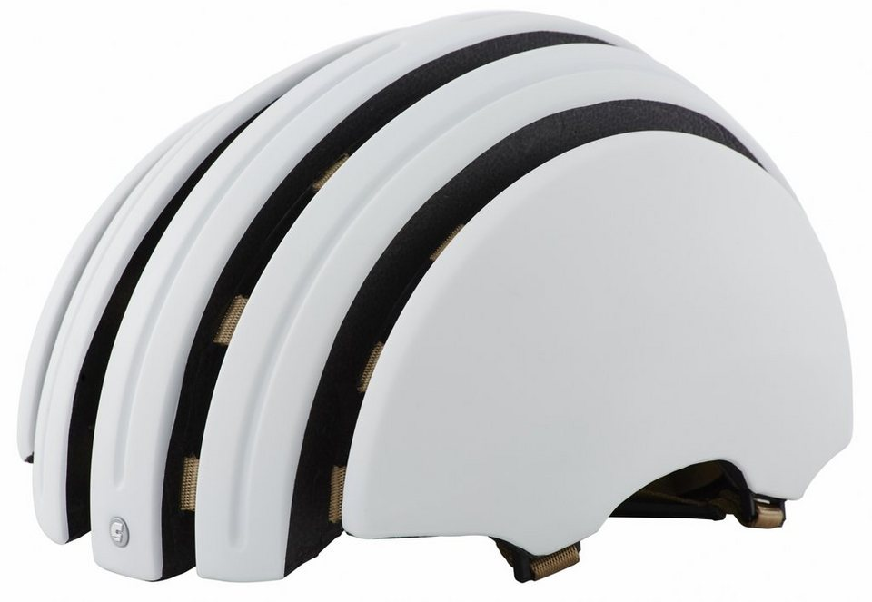 Brooks Fahrradhelm »J.B. Classic Helmet« in weiß