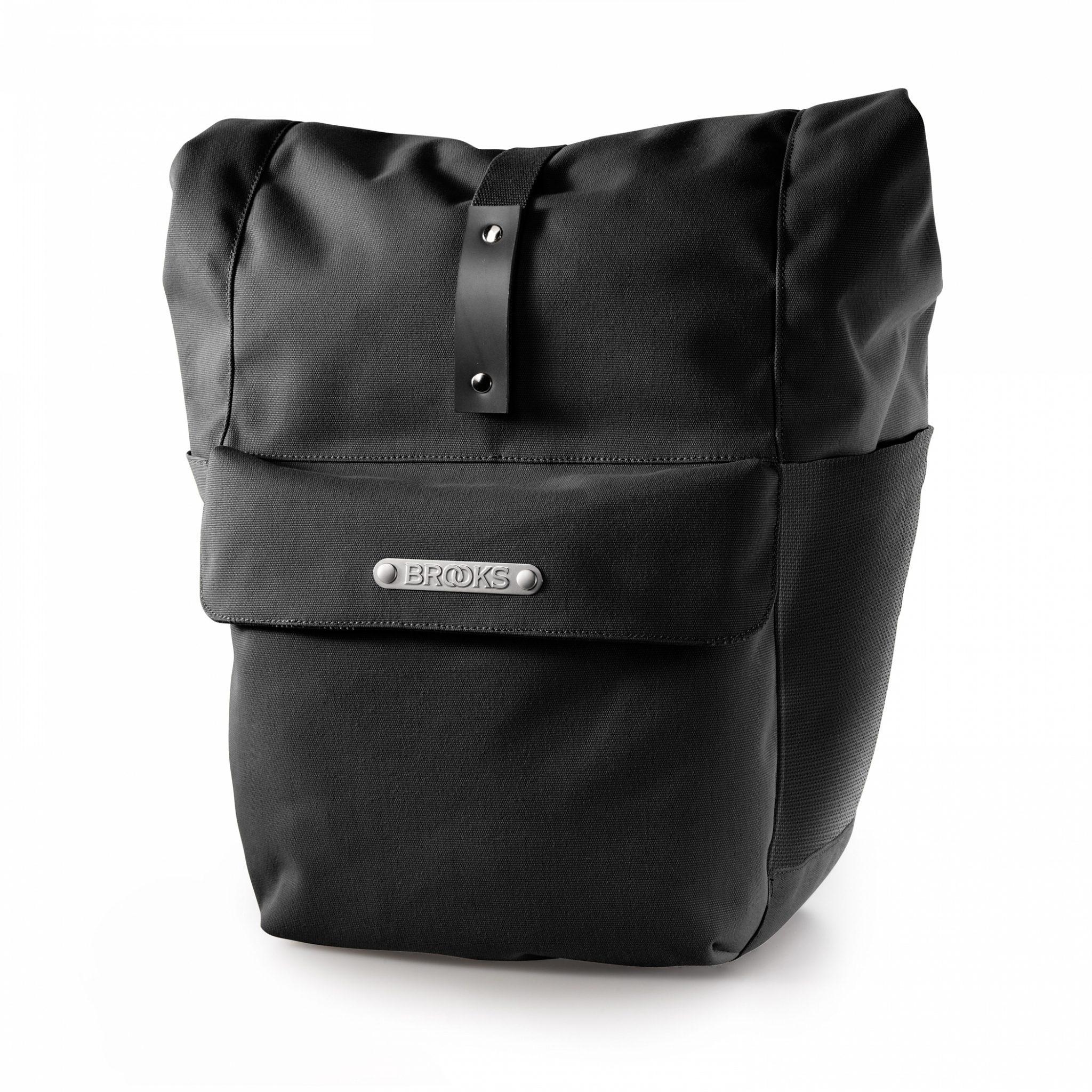 Brooks Gepäckträgertasche »Suffolk Rear Travel Panniers«