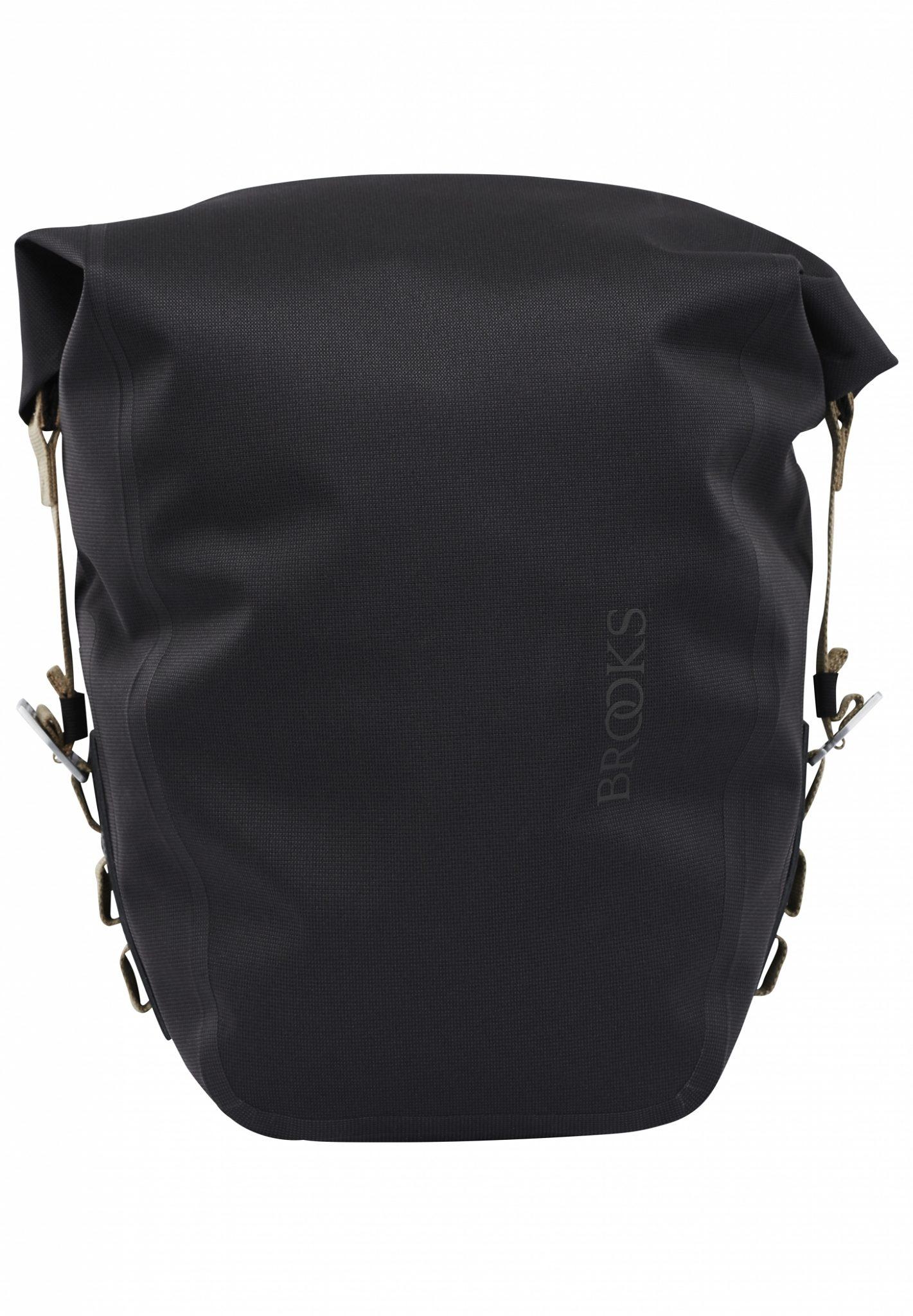 Brooks Gepäckträgertasche »Land´s End Rear Travel Panniers«