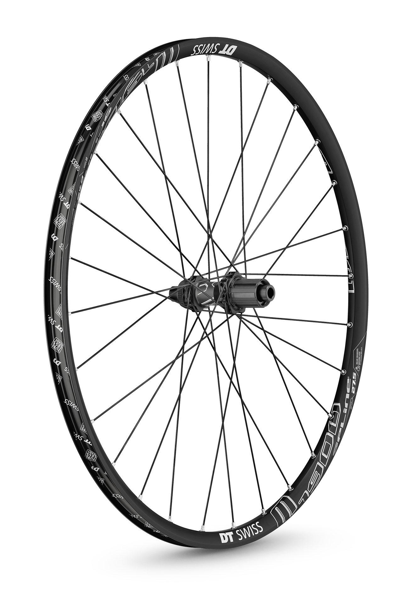 DT Swiss Laufrad »M 1900 Spline«