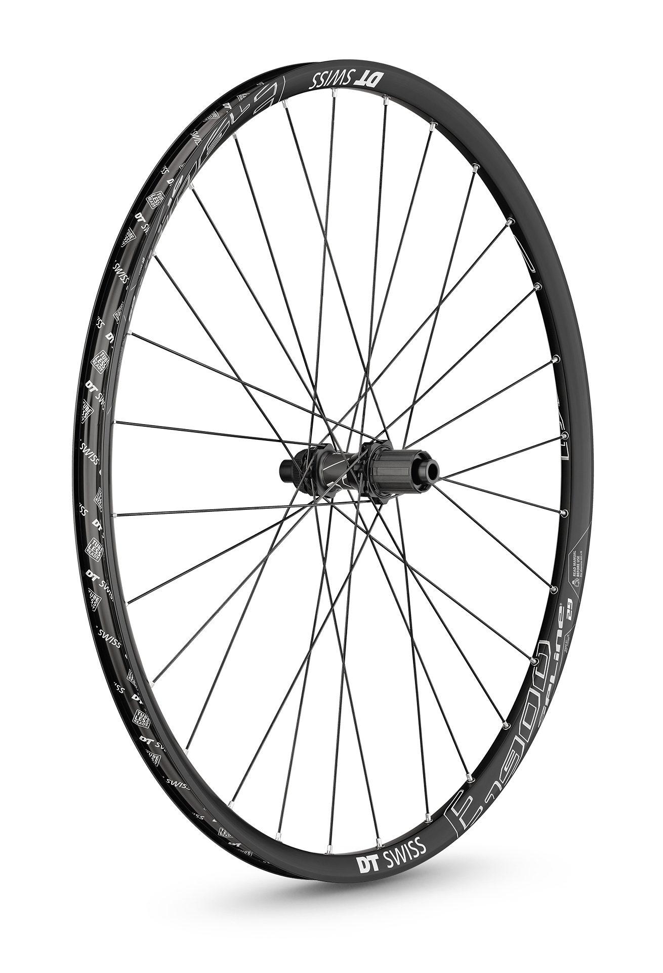 DT Swiss Laufrad »E 1900 Spline«