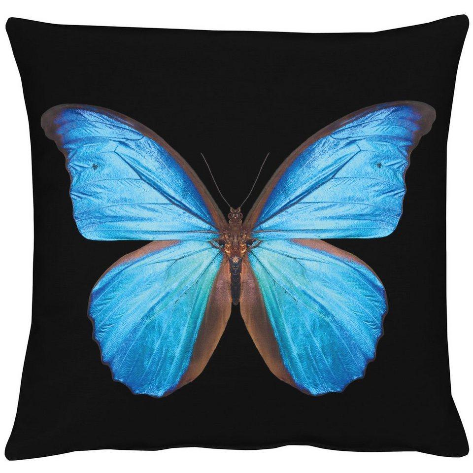 Apelt Kissenhüllen apelt kissenhülle papillon loft style kaufen otto