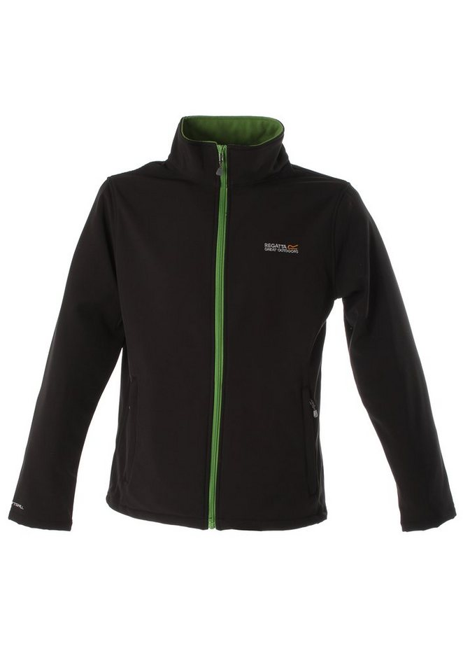 Regatta Softshelljacke »Cera III« in black