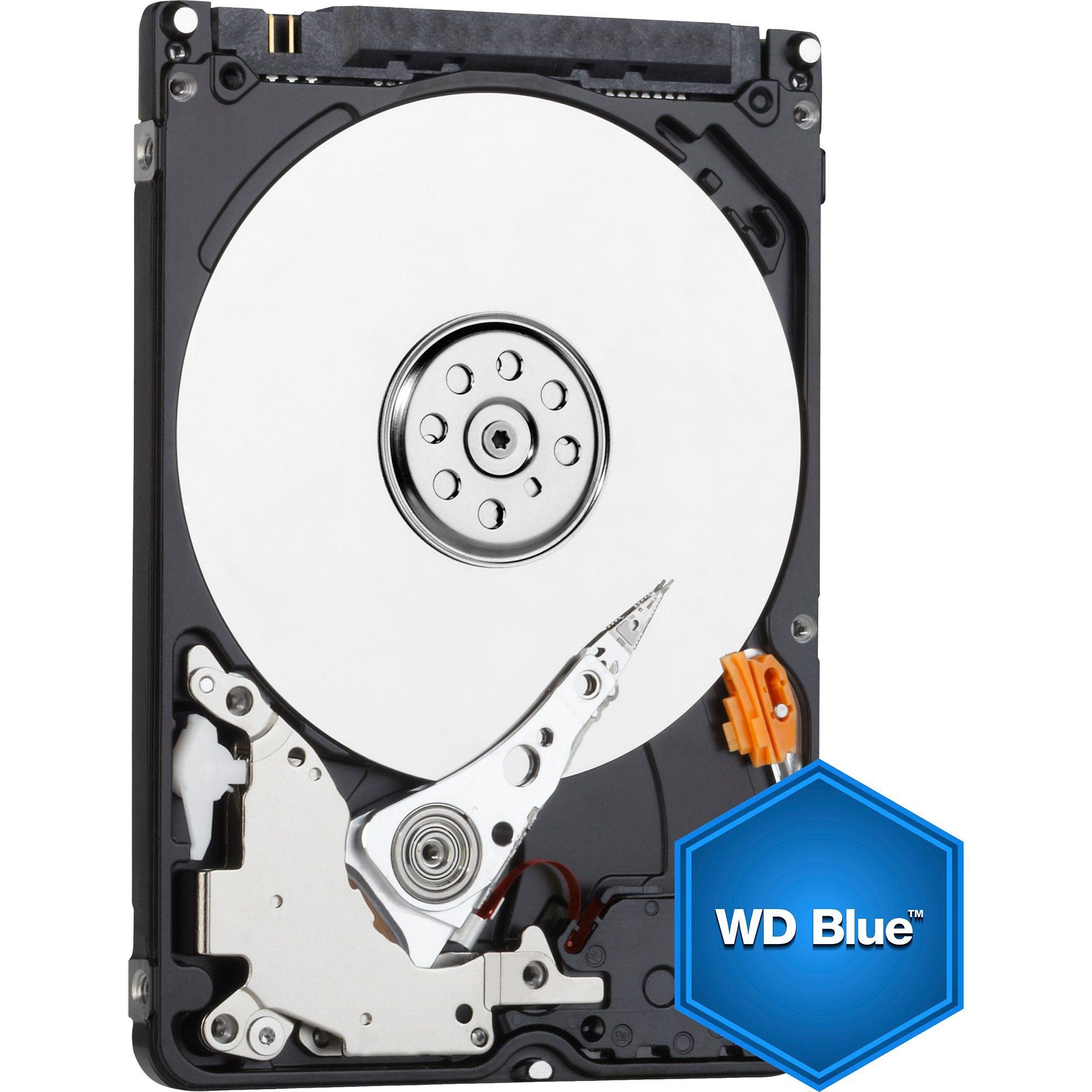 Western Digital Festplatte »WD20NPVZ 2 TB«