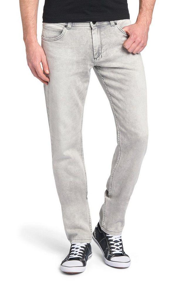 H.I.S Jeans »Cliff« in random grey
