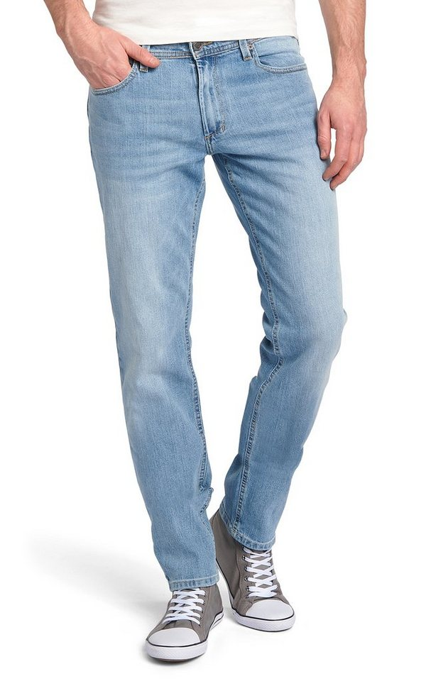 H.I.S Jeans »Cliff« in blue blast wash