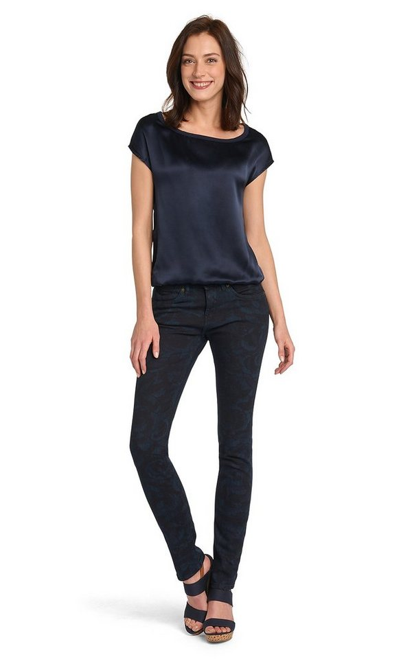 H.I.S Jeans »Monroe« in Smoky blue