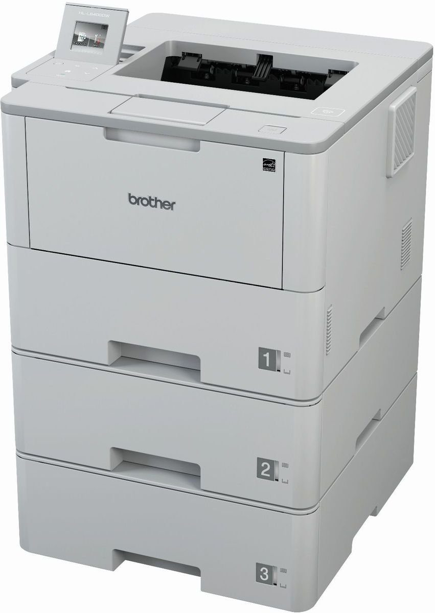 Brother Monolaser-Drucker »HL-L6400DWTT TESA Filter Aktionsbundlr«