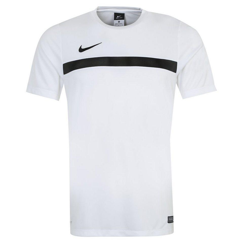 NIKE Academy 16 Trainingsshirt Herren in weiß / schwarz