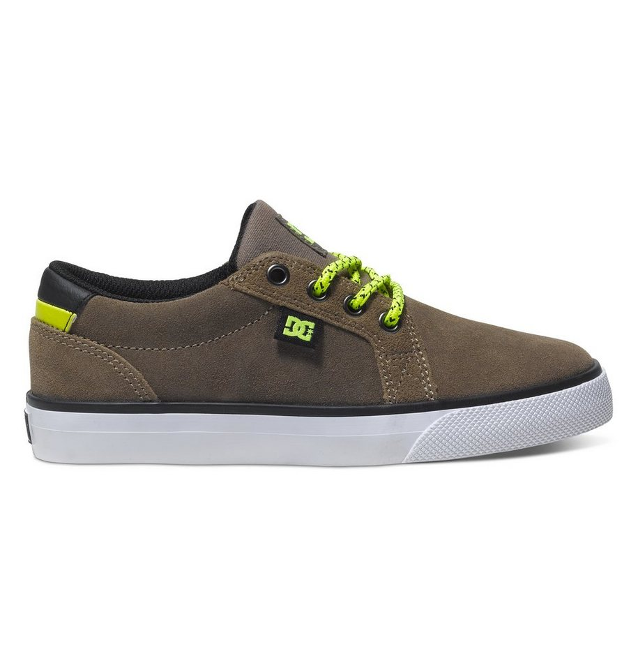 DC Shoes Schuhe »Council« in Taupe