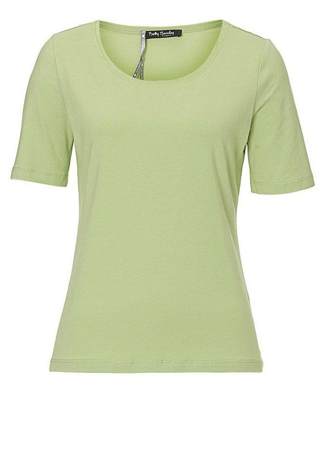 Betty Barclay Damenshirt in Pastel Green - Grün