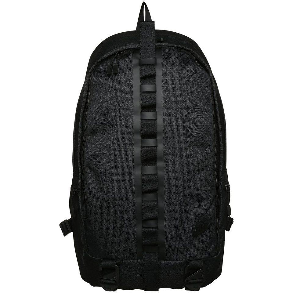 Nike Sportswear Karst Command Rucksack in schwarz