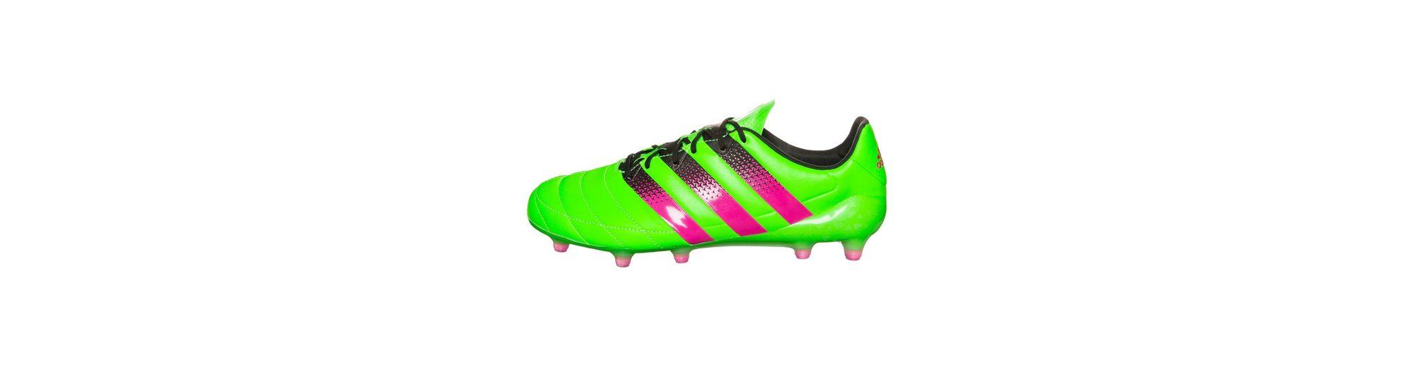 adidas Performance ACE 16.1 FG/AG Leather Fußballschuh Herren Schnelle Lieferung Unter 50 Dollar Kostengünstig 2gG8HT3GU