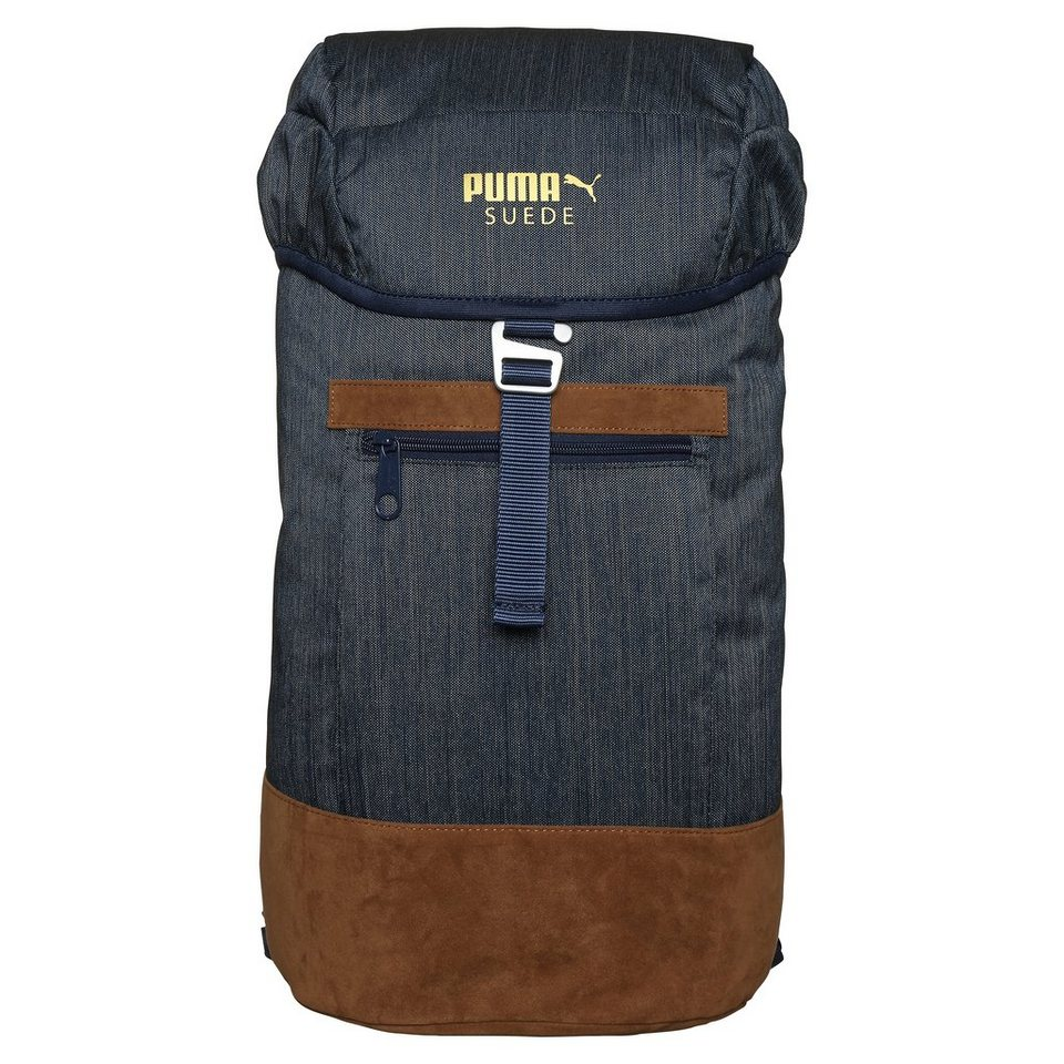 puma suede rucksack online kaufen otto. Black Bedroom Furniture Sets. Home Design Ideas