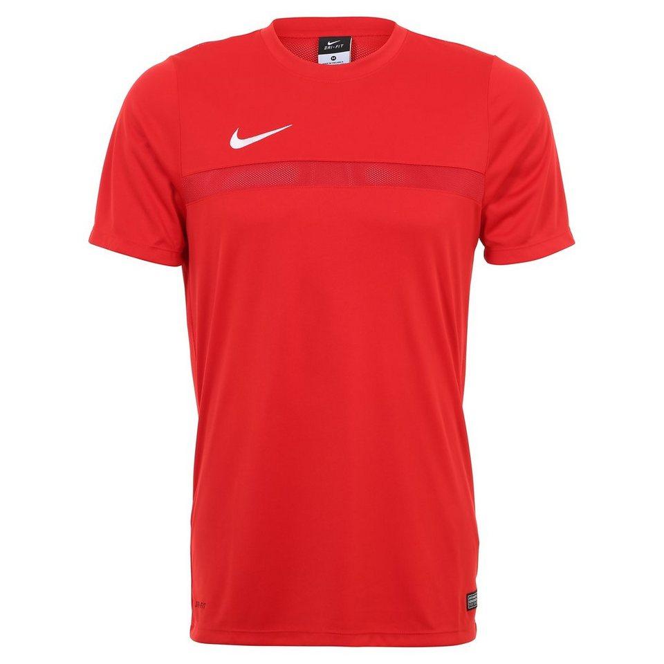 NIKE Academy 16 Trainingsshirt Herren in rot / dunkelrot