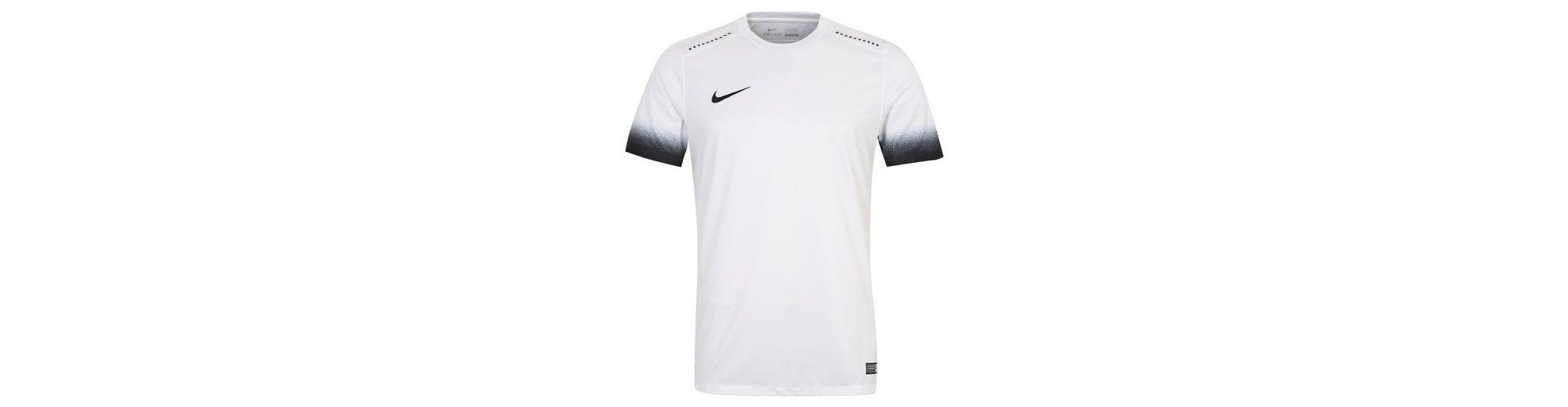 Nike Laser Print III Fu脽balltrikot Herren