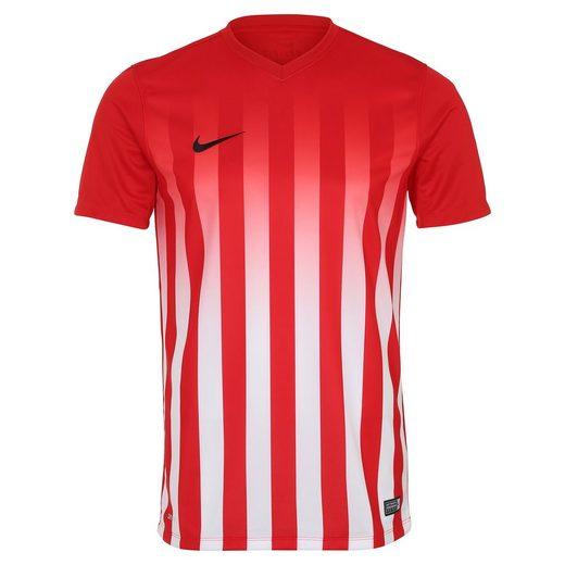 Nike Striped Division II Fußballtrikot Herren